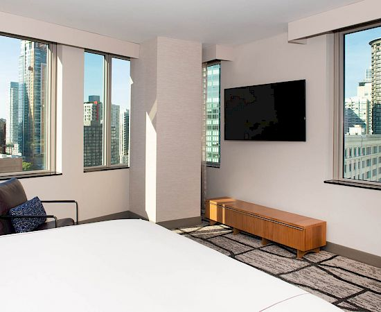 Hotels In Seattle >> Charter Hotel Seattle Top And Best Boutique Hotel Seattle Wa