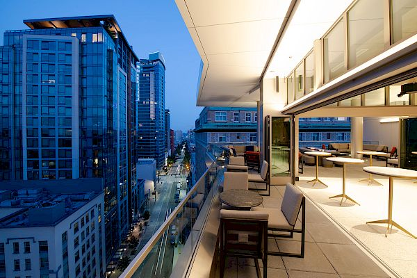 The Charter Hotel Seattle, Curio Collection by Hilton
